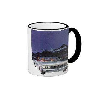1959 Oldsmobile Coffee Mugs