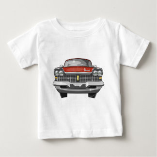 1959 Plymouth Fury Baby T-Shirt