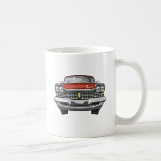 1959 Plymouth Fury Coffee Mug