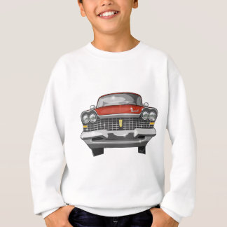 1959 Plymouth Fury Sweatshirt