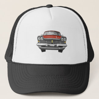 1959 Plymouth Fury Trucker Hat