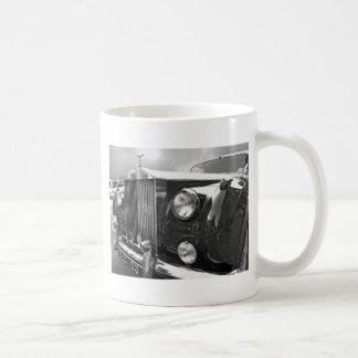 1959' ROLLS ROYCE COFFEE MUG