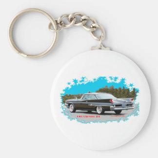 1960_Chrysler_300 Key Ring