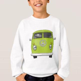 1960 Hippie Van Sweatshirt