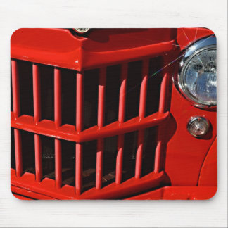 1960 Willys Mouse Pad