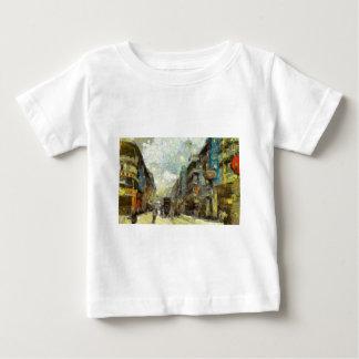1960s Hong Kong Baby T-Shirt