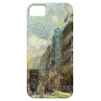 1960s Hong Kong Barely There iPhone 5 Case