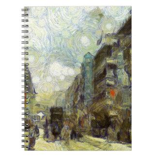 1960s Hong Kong Notebook