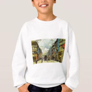 1960s Hong Kong Sweatshirt