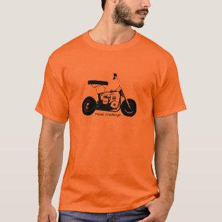 1960s Powell Challenger Mini Bike Vintage T T-Shirt