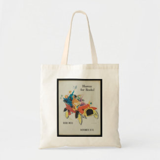 1961 Children's Book Week Tote