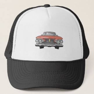 1961 Plymouth Fury Trucker Hat