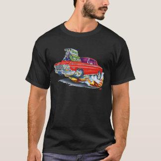 1962-63 Impala Red Car T-Shirt