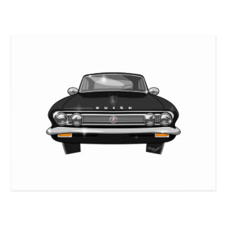 1962 Buick Special Postcard