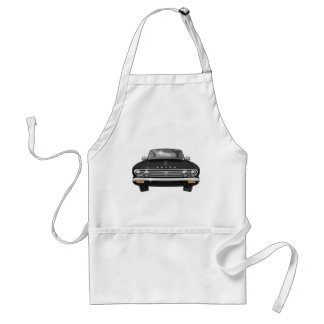 1962 Buick Special Standard Apron