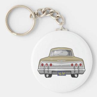 1962 Chevrolet Impala Key Ring