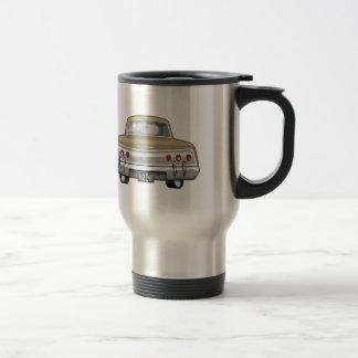 1962 Chevrolet Impala Travel Mug