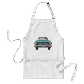 1962 Chevy II Standard Apron