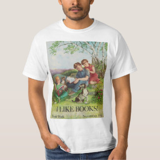 1962 Children's Book Week Shirt