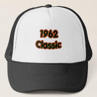 1962 Classic Trucker Hat