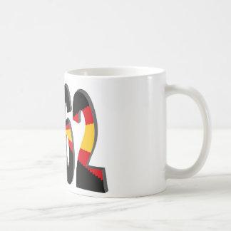 1962 COFFEE MUG