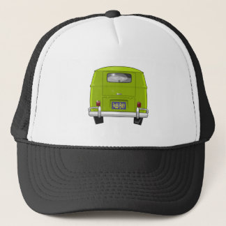 1962 Hippie Van Trucker Hat