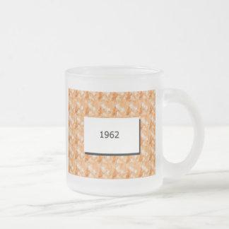 1962 COFFEE MUGS