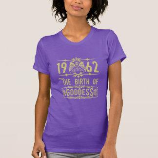 1962 The birth of Goddess! T-Shirt