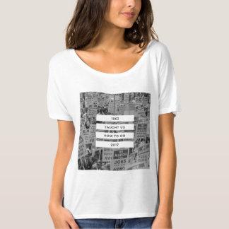 1963... 2017 T-Shirt