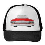 1963 Chevrolet Impala Cap