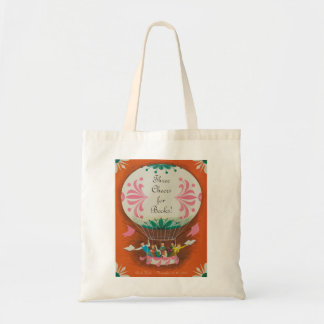 1963 Children's Book Week Tote
