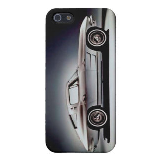 1963 Corvette Sting Ray Covers For iPhone 5
