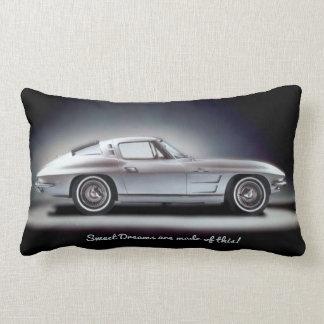 1963 Corvette Sting Ray Lumbar Cushion