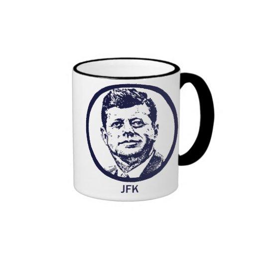 1963 JFK MUGS