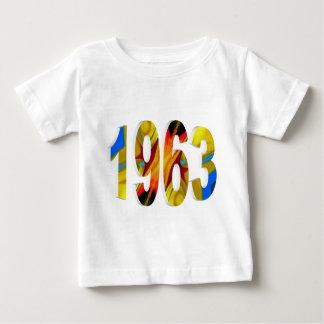 1963 T SHIRTS