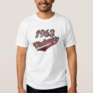 1963 Vintage T Shirt
