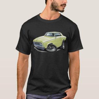 1964-65 Cutlass Pale Yellow Car T-Shirt