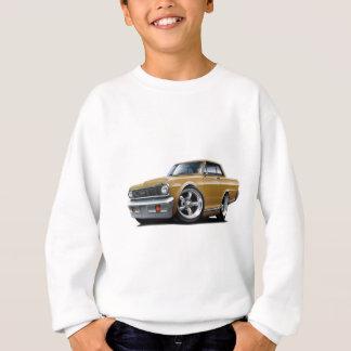 1964-65 Nova Gold Car Sweatshirt