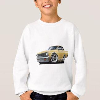 1964-65 Nova Tan Car Sweatshirt