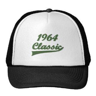 1964 Classic Mesh Hats