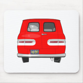1964 Corvair Greenbrier Mouse Pad