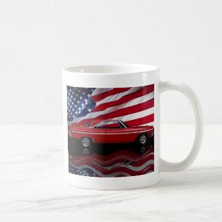 1964 Dodge Polara 500 Tribute Coffee Mug