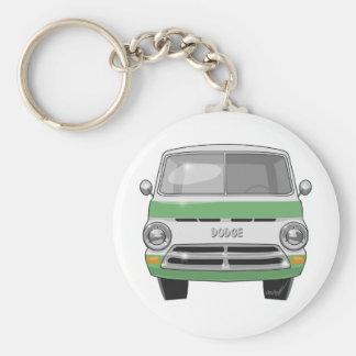 1964 Dodge Van Key Ring