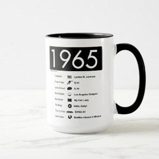 1964-Great Year (15 oz.) Coffee Mug