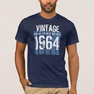 1964 Vintage Best of the 60's Custom Name Gift V02 T-Shirt