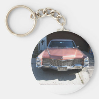 1965 Cadillac Key Ring