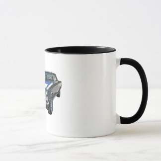 1965 Pontiac GTO mug