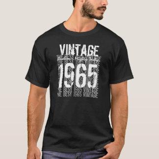 1965 Vintage Year 50th Birthday Gift Mighty Tasty T-Shirt