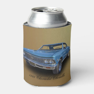 1966 CHEVROLET CHEVELLE CAN COOLER