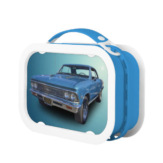 1966 CHEVROLET CHEVELLE SS LUNCHBOX